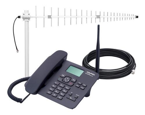telefone celular dual chip para cidade e zona rural oferta