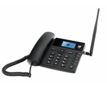 telefone celular fixo gsm rural de mesa bedin 3g bdf-11