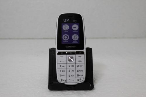 telefone celular idoso  2 chips desbloqueado câmera bi volt
