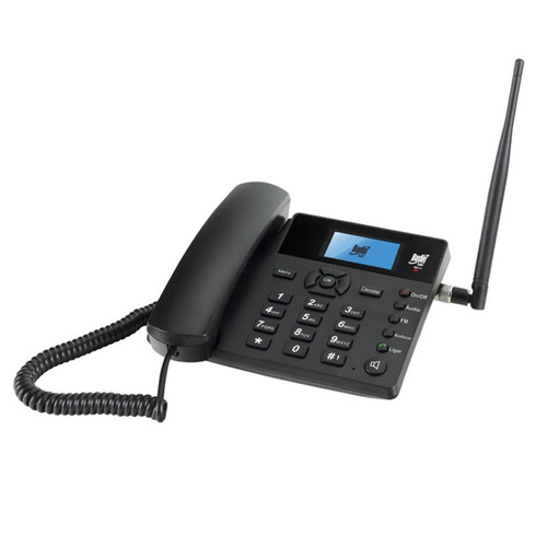 telefone celular rural 3g 5 bandas 1 chip