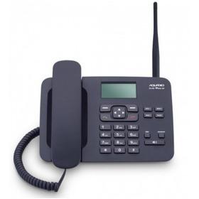 Telefone Celular Rural De 2 Chip Ca42 S Aquário Desbloqueado