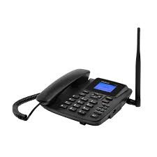telefone celular rural de mesa gsm desbloq. cf4201 intelbras