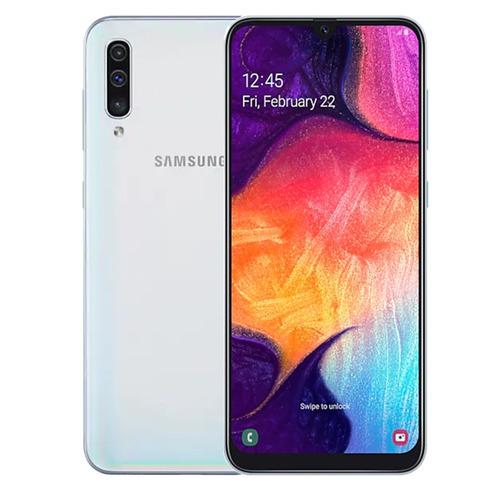 telefone celular samsung a305g galaxy a30 64 gb branco