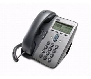 Telefone Cisco 7911 Sip Elastix Asterisk Sccp + Fonte Poe