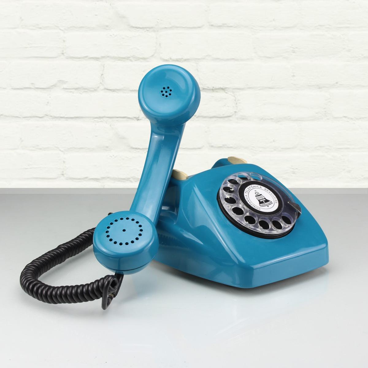 a91b4960c telefone classico alta qualidade resistente de mesa promocao. Carregando  zoom.