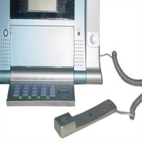 telefone de mesa com calculadora e calendário xk-500