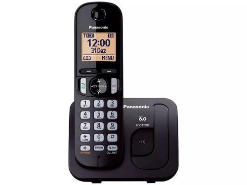telefone fio panasonic