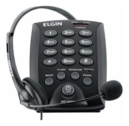 telefone headset fone