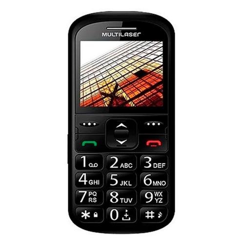 telefone ideal para idosos multilaser vita botões grandes