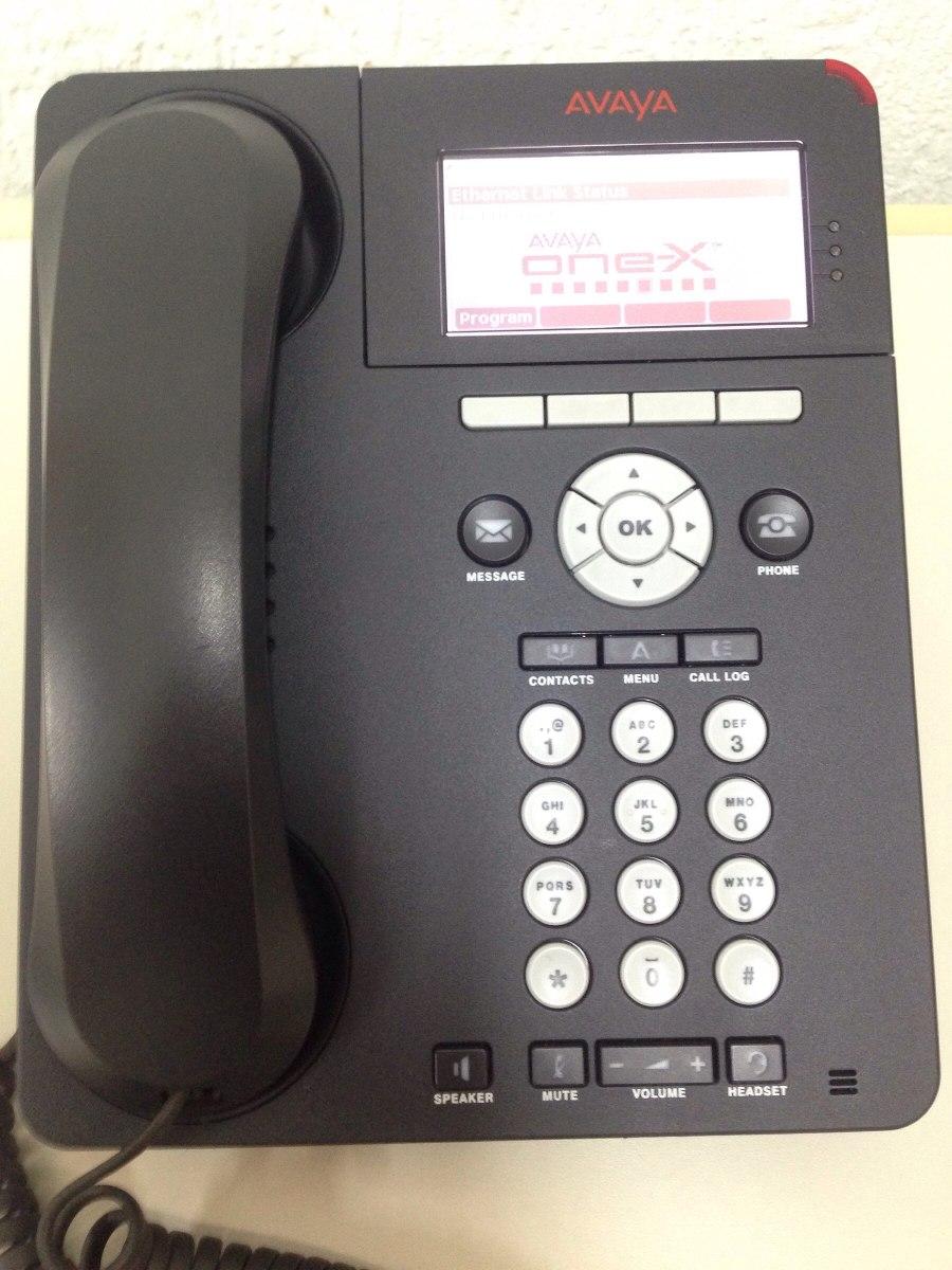Avaya 9620 IP Phone Drivers Update