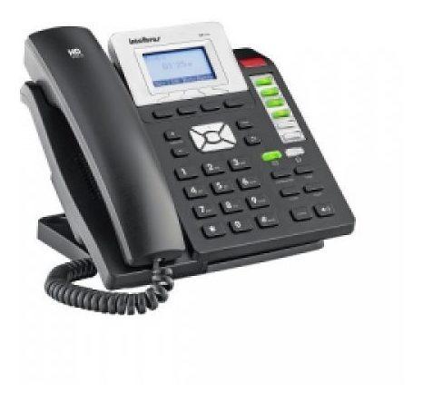 telefone ip tip 210 poe intelbras