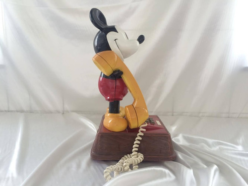 telefone mickey