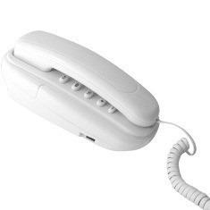 telefone multitoc baby branca ca36587