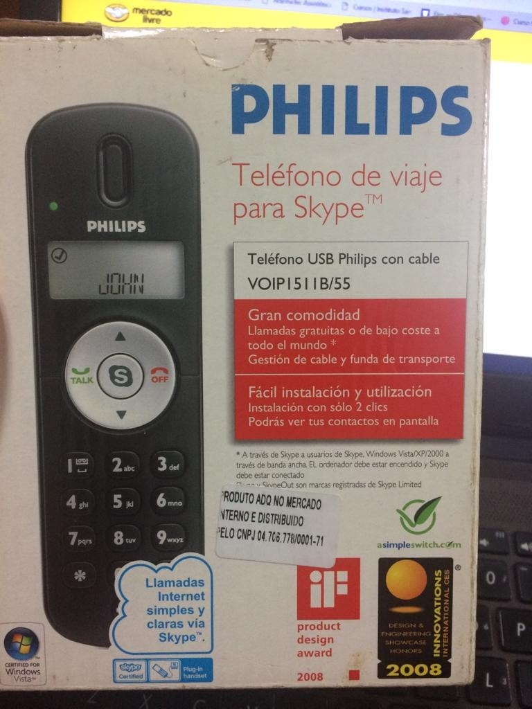 PHILIPS VOIP 151 WINDOWS 7 X64 DRIVER
