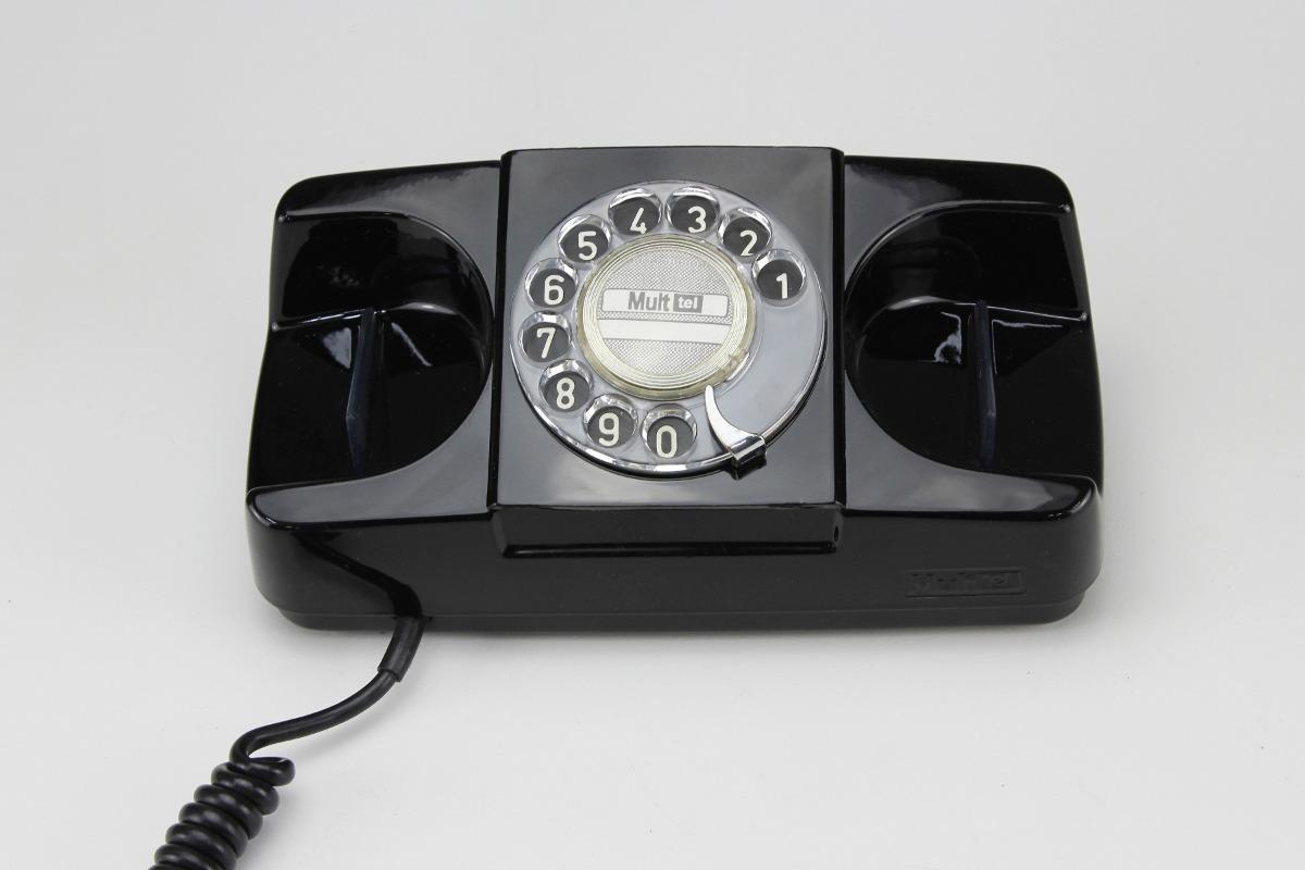 06d736d1a telefone retro decoracao disco para mesa promocao restaurado. Carregando  zoom.