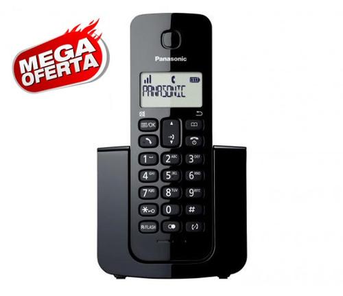telefone sem fio dect 6.0 kx-tgb110lbb panasonic bivolt