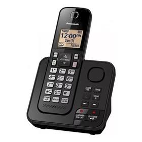 Telefone S/fio Panasonic Secretaria+bloqueador+viva Voz+bina