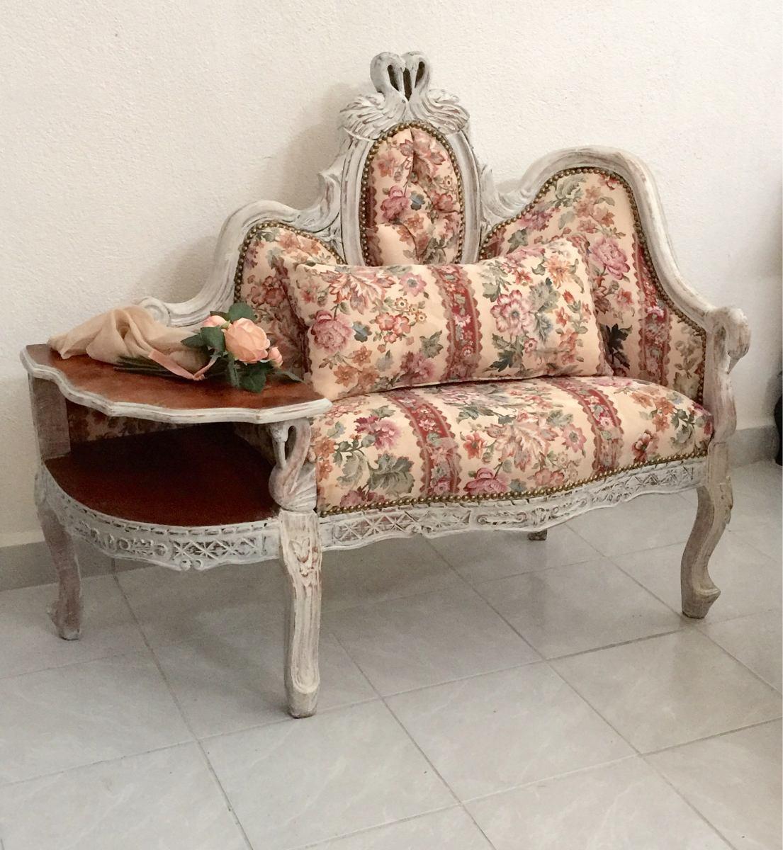 Muebles Vintage Restaurados En Mercado Libre M Xico # Muebles Restaurados Vintage