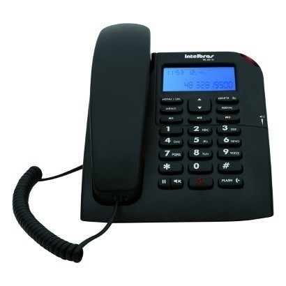 telefones p telemensagem c filtros achou-1 intelbras hibrida