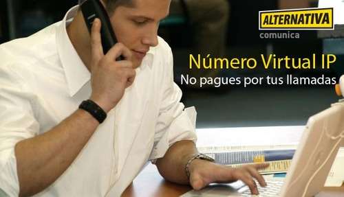 telefonía ip en argentina y otras ciudades del mundo