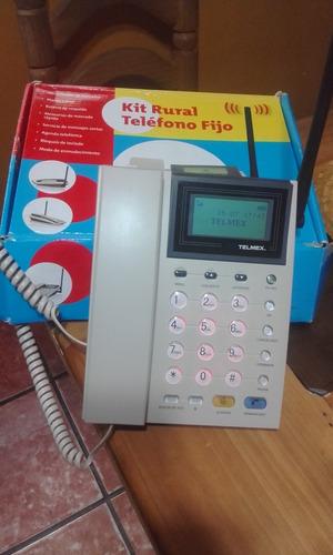 telefonía rural