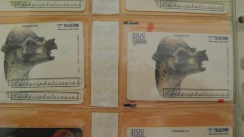 telefonica colecc tarjeta