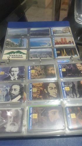 telefónicas hobbies colección tarjetas