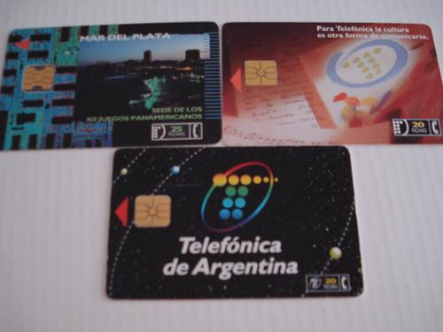 telefonicas telefonica tarjetas