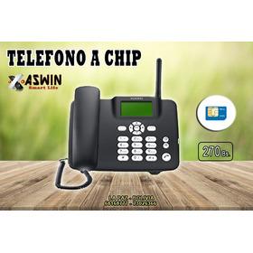Teléfono A Chip