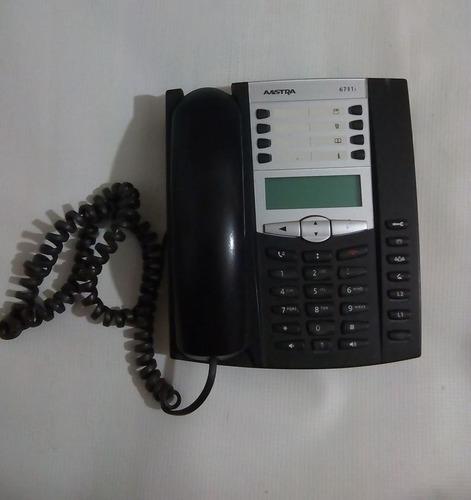 teléfono aastra 6731i