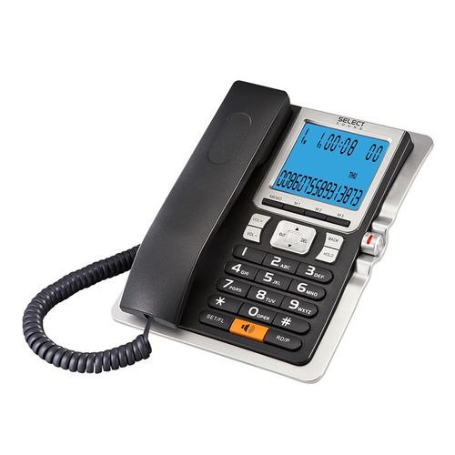 teléfono alámbrico