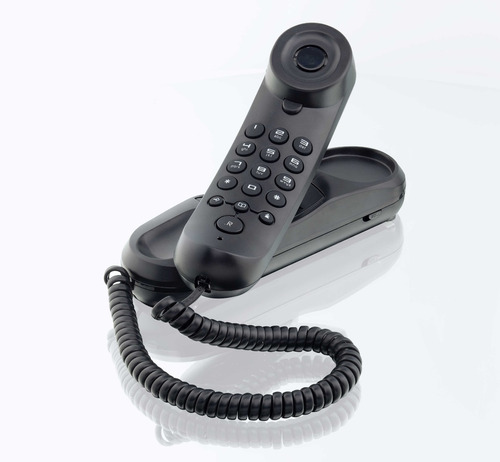 telefono alambrico alcatel temporis 05 identificador agenda
