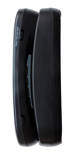 telefono alambrico vtech clio10b montaje de pared flash