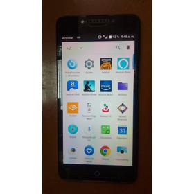 Telefono Alcatel A50   2g Ram  16g   13mp Y 5mp  5.2 Pulgada