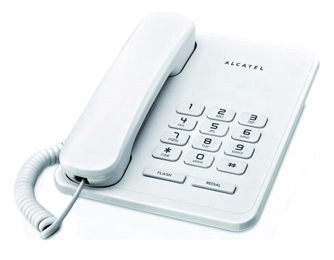 telefono alcatel de mesa t 20