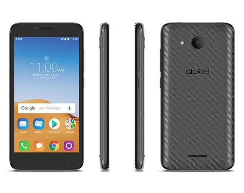 telefono alcatel tetra 4g lte 2gb ram 16gb rom android 8.0