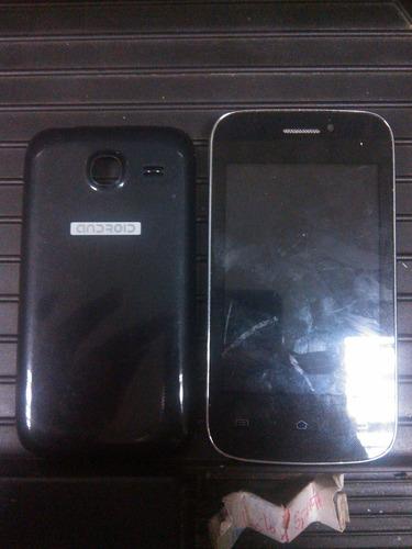 telefono android dual sim