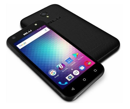 telefono android economico barato blu studio m4 3g