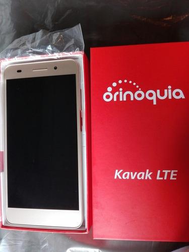 telefono android huawei y6 ii totalmente nuevo