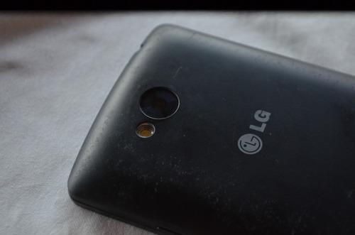 telefono android lg optimus f60 desbloqueado liberado