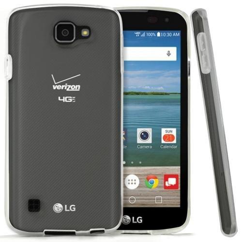 telefono android lg optimus zone 3 8gb 4g lte + regalo ofert