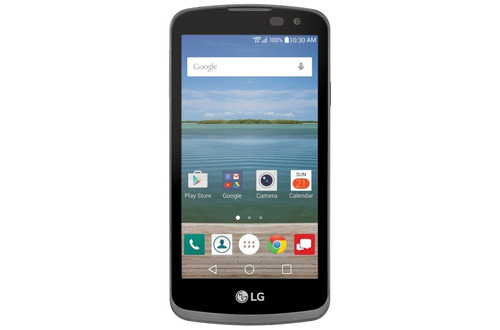 telefono android lg optimus zone 3 8gb/1.5ram