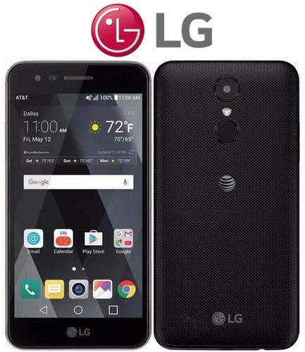 telefono android lg phoenix 3 quad-core 16gb somos tienda!