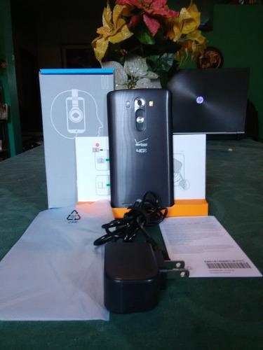 teléfono android lg vs985 3gb ram, 32gb rom, quadcore 4g lte