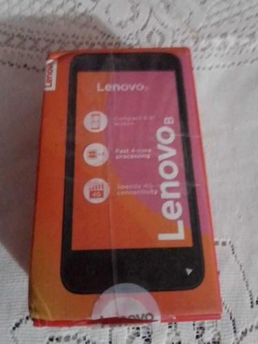 teléfono android marca lenovo b