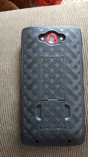 teléfono android motorola xt1254 droid turbo 64gb