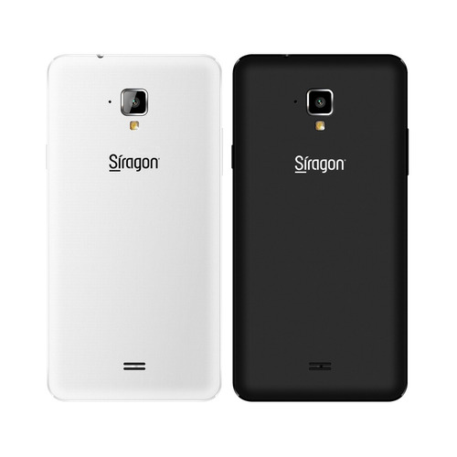 telefono android siragon sp-5150 dual sim 4g lte 5mpx