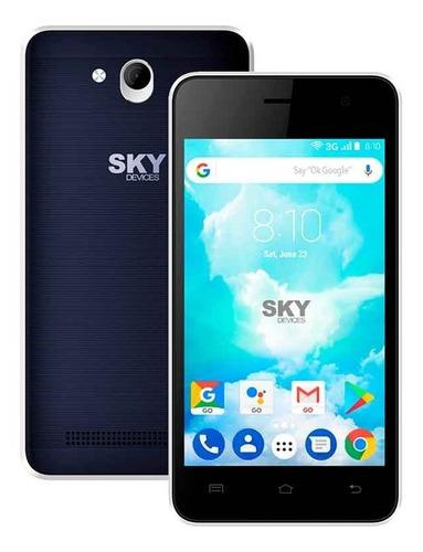 telefono android sky platinum whatsapp potecito barato
