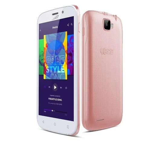 telefono android yezz 5e quad core,5 pulgadas