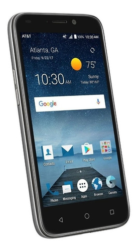telefono android zte maven 3 lte 1gb/8g interno (60) tienda